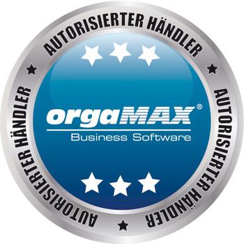 consulting-b2b orgaMAX Händler