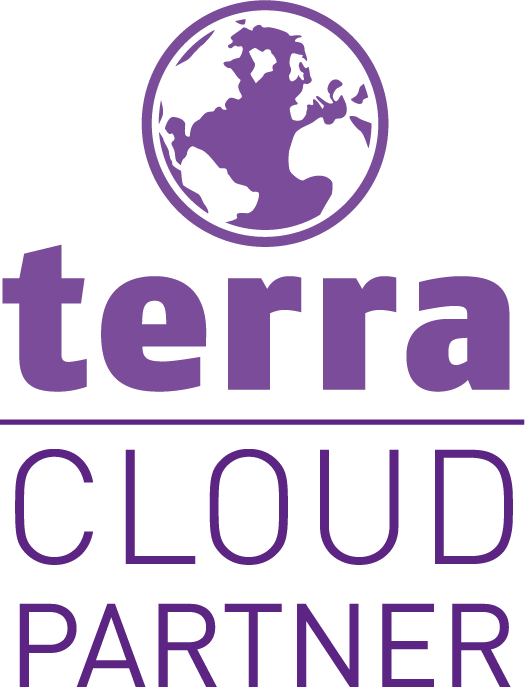 Terra Cloud Partner Logo