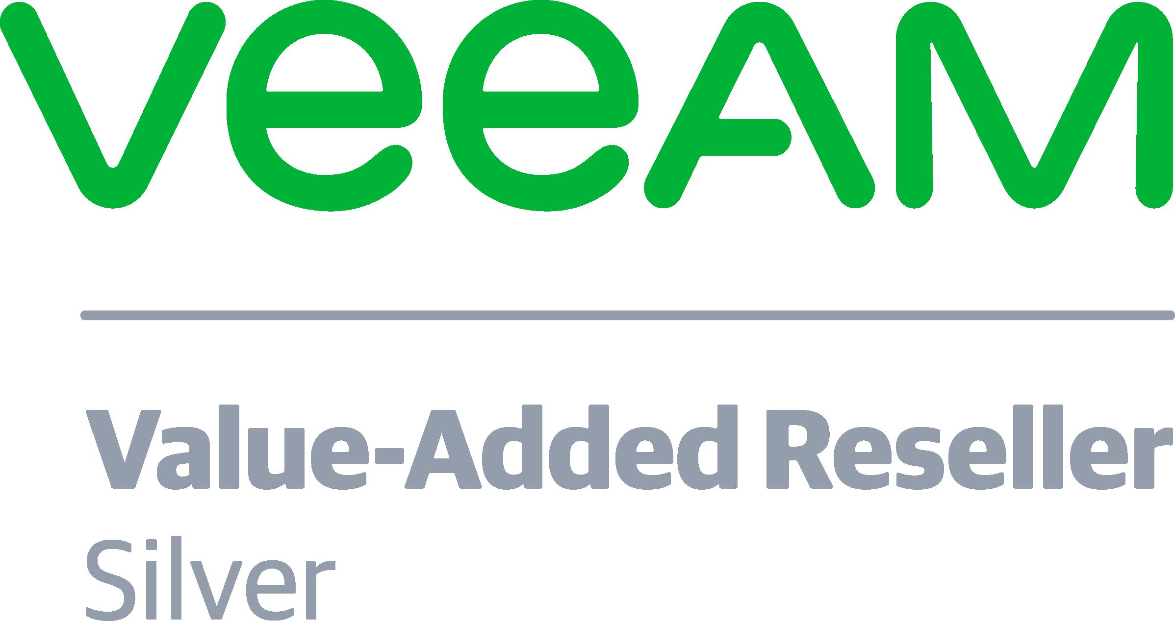 Veeam_ProPartner_Value-Added_Reseller_Silver_main_logo